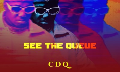 CDQ See the Queue EP Hip Hop More 1 - CDQ – Moyan