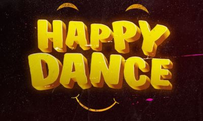 DJ Obi Happy Dance Hip Hop More - DJ Obi ft. Omawumi – Happy Dance