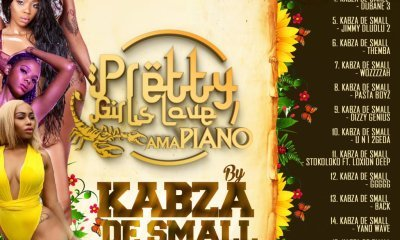 ECpyqLeW4AA0I t Hip Hop More 14 - Kabza De Small – Yano Wave