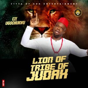 Eze Ugochukwu Lion Of Tribe Of Judah Hip Hop More 300x300 - Eze Ugochukwu – Lion Of Tribe Of Judah