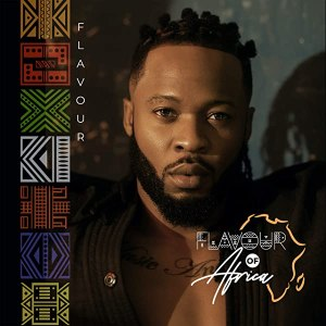 Flavour Flavour of Africa Album Hip Hop More 5 300x300 - Flavour ft. Odumeje – Skit
