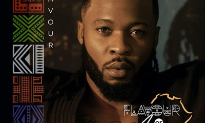 Flavour Flavour of Africa Album Hip Hop More 6 - Flavour – Good Woman