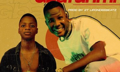IMG 2671 Hip Hop More - King Ultimate Ft. Destiny Boy – Gbafunmi