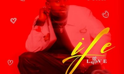 IMG 8312 Hip Hop More - Timmy Star – Ife (Love)