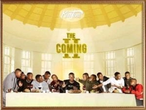 Kid Tini – The Second Coming zip album download zamusic 3 Hip Hop More 2 - Kid Tini – Lollipop