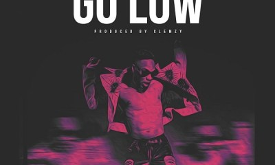 L.A.X Go Low Hip Hop More - L.A.X – Go Low (prod. Clemzy)