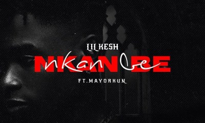 Lil Kesh Nkan Be Hip Hop More - Lil Kesh – Nkan Be Ft. Mayorkun