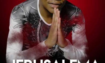 Master KG Jerusalema Album Download Hip Hop More 1 - Master KG ft Indlovukazi – Qinisela