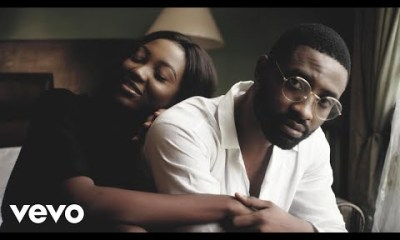 Ric Hassani   Only You Hip Hop More - Ric Hassani – Only You