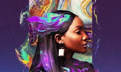 Simi Restless II EP Hip Hop More 4 - Simi – City Lights