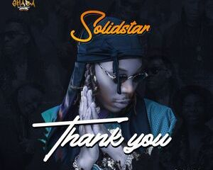 Solidstar   Thank You Hip Hop More - Solidstar – Thank You