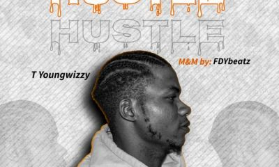 T YoungWizzy Hustle Hip Hop More - T YoungWizzy – Hustle