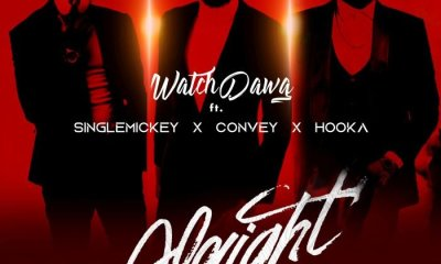 Watch Dawg Ft. SingleMickey x Convey x Hooka Alright Hip Hop More - Watch Dawg Ft. SingleMickey x Convey x Hooka – Alright