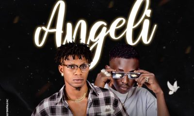 beegold Hip Hop More - Beegold Zamani Ft. Wittyblaze – Angeli