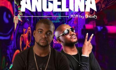dan omas Hip Hop More - Dan Omas Ft. Joel Amadi – Angelina