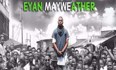 olamide eyan mayweather HN 1 Hip Hop More 8 - Olamide – Say Something