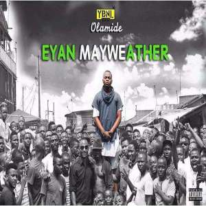 olamide eyan mayweather HN 1 Hip Hop More 9 300x300 - Olamide – Be Happy