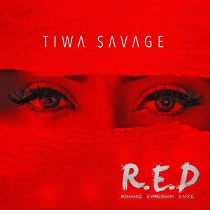 red Hip Hop More 7 300x300 - Tiwa Savage – If I Start To Talk feat Dr SID