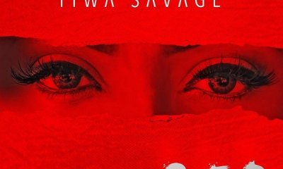 red Hip Hop More 7 - Tiwa Savage – If I Start To Talk feat Dr SID