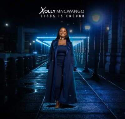 ALBUM Xolly Mncwango – Jesus Is Enough 8 Hip Hop More 4 - How To Generate Your Download Link