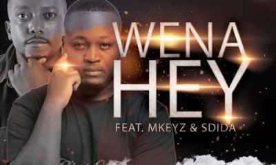 Cbuda M  Mhaw Keys Ft MKeyz Sdida   Wena Hey Hip Hop More - C'buda M & Mhaw Keys Ft. MKeyz, Sdida – Wena Hey