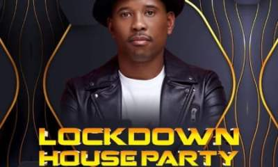 DJ Stokie   Lockdown House Party Mix 2021 Hip Hop More - DJ Stokie – Lockdown House Party Mix 2021