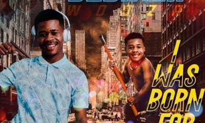 Diskwa – I Was Born For This mp3 download zamusic 4 Hip Hop More - Diskwa – Our Culture Ft. Cruel Boyz