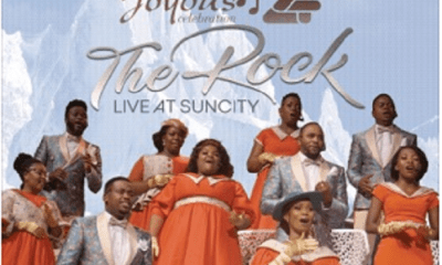 Joyous Celebration 24 The Rock Live at Sun City zip album download zamusic 16 Hip Hop More 6 - Joyous Celebration – Sibeka Konke (Live)