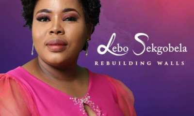 Lebo Sekgobela Rebuilding Walls Live zip album download zamusic 19 Hip Hop More 1 - Lebo Sekgobela – Ithemba (Live)
