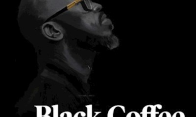 Album Black Coffee   Subconsciously  2 Hip Hop More 1 - Black Coffee – Flava Ft. Una Rams, Tellaman