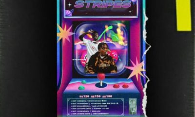 Blxckie   Stripes Ft Flvme Hip Hop More - Blxckie – Stripes Ft. Flvme