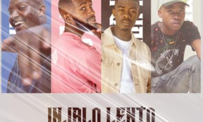Jobe London   Injalo Lento Ft Killer Kau Zuma D Swap Hip Hop More - Jobe London – Injalo Lento Ft. Killer Kau, Zuma, D-Swap