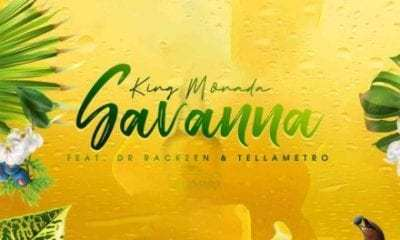 King Monada – SAVANNA Ft Dr Rackzen Tellametro mp3 download zamusic Hip Hop More - King Monada – SAVANNA Ft Dr Rackzen & Tellametro