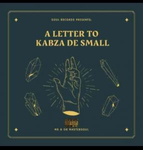 Mr 606 Mastersoul – A Letter To Kabza De Small mp3 download zamusic Hip Hop More 1 286x300 - Mr 606 Mastersoul – Ghost Sounds