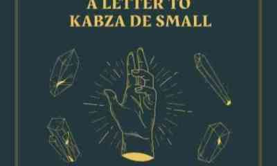 Mr 606 Mastersoul – A Letter To Kabza De Small mp3 download zamusic Hip Hop More 1 - Mr 606 Mastersoul – Ghost Sounds
