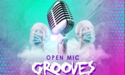 album various artists – open mic grooves vol 2 sureloaded.com  1 Hip Hop More 3 - Mapara A Jazz – Korobela ft. Zanda Zakuza