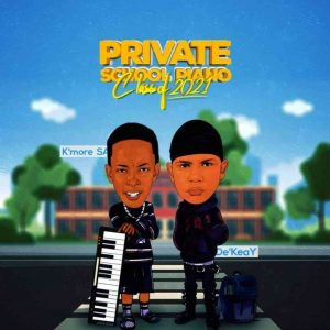 DeKeaY Kmore Sa – Private School Piano Classics of 2021 mp3 download zamusic 1 768x768 Hip Hop More 12 300x300 - De'KeaY x Kmore Sa – Bass & Emotions