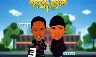 DeKeaY Kmore Sa – Private School Piano Classics of 2021 mp3 download zamusic 1 768x768 Hip Hop More 6 - De'KeaY x Kmore Sa – Piano Hub