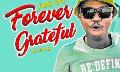 Jabs CPT – Forever Grateful mp3 download zamusic Hip Hop More 17 - Jabs CPT – Peace