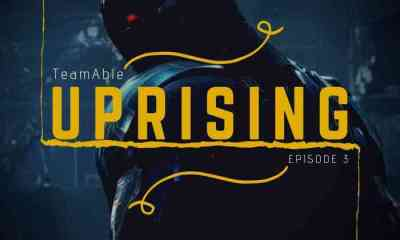 Team Able – Uprising III mp3 download zamusic Hip Hop More 1 - Team Able – Rouge Ft. Gem Valley MusiQ