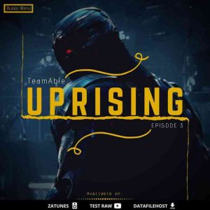 Team Able – Uprising III mp3 download zamusic Hip Hop More 300x300 - Team Able – General Purpose Ft Toxicated Keys & Gemvalley MusiQ