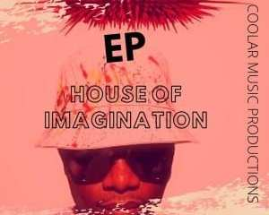 Coolar – House of Imagination mp3 download zamusic Hip Hop More - Coolar – Rest If You Must