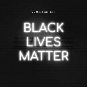 Gqom Fam CPT – Black Lives Matter mp3 download zamusic Hip Hop More 300x300 - Gqom Fam CPT – Black Lives Matter