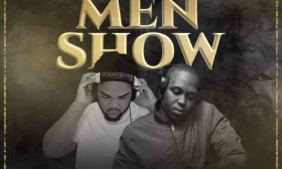Soulistic TJ Royal K – Road To 2 Men Show Promo Mix mp3 download zamusic 768x769 Hip Hop More - Soulistic TJ & Royal K – Road To 2 Men Show (Promo Mix)