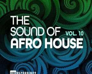The Sound Of Afro House Vol. 10 mp3 download zamusic Hip Hop More 7 - Tè Nero, Mister P – Buya! (Original Mix)