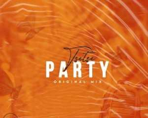 Tsetse – Party Original Mix mp3 download zamusic Hip Hop More - Tsetse – Party (Original Mix)