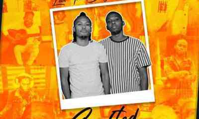 Levi The Craftsman Lue – Crafted mp3 download zamusic Hip Hop More 1 - Levi The Craftsman – Andizuva Ngawe (feat. Lue)