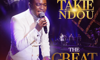 Takie Ndou The Great Revival Live zip album download zamusic Hip Hop More 3 - Takie Ndou – My Lockdown Medley (Live)