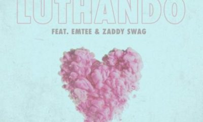 Lolli Native Luthando ft. Emtee Zaddy Swag Hip Hop More - Lolli Native – Luthando ft. Emtee & Zaddy Swag