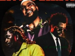belly 400x303 Hip Hop More 300x227 - Belly – Better Believe (feat. The Weeknd & Young Thug)